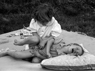 Kinder 46 - Gustav Eckart, Fotografia