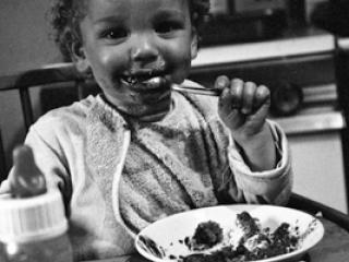 Kinder 75 - Gustav Eckart, Fotografie