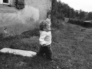 Kinder 78 - Gustav Eckart, Photography