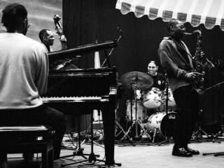 Ravi Coltrane 19990722 - Gustav Eckart, Photographie