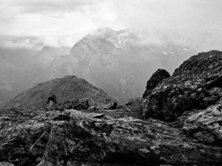 Saas-Fee 3 - Gustav Eckart, Photography