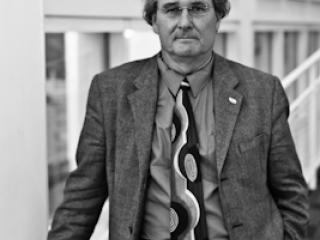 Steve Yates curator - Gustav Eckart, Photographie