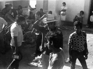 Tehuantepec 1 - Gustav Eckart, Fotografia