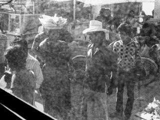 Tehuantepec 3 - Gustav Eckart, Photography