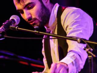 Tigran Hamsayan 20131126 - Gustav Eckart, Fotografie