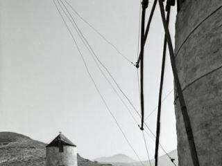 Tinos 1987 07 - Gustav Eckart, Photographie