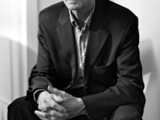 William Ewing curator - Gustav Eckart, Photographie