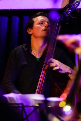 20140124 Matt Penman - Gustav Eckart, Fotografie