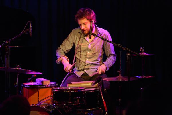 20140308 Julian Sartorius - Gustav Eckart, Fotografie