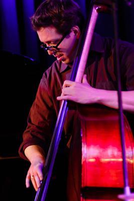 Josh Ginsburg 20140404 - Gustav Eckart, Fotografie
