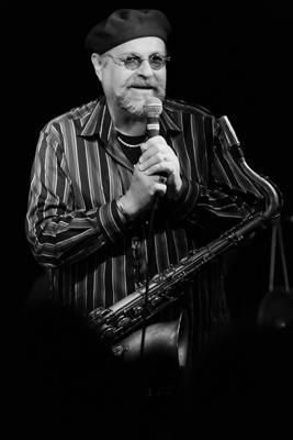 Joe Lovano 2014-11-16 - Gustav Eckart, Photographie