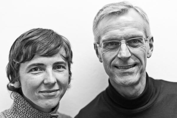 Alexandra Lechner Gosbert Gottmann photographers - Gustav Eckart, Photographie