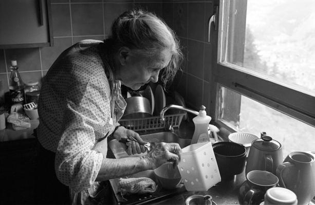 Alte 05 - Gustav Eckart, Photographie