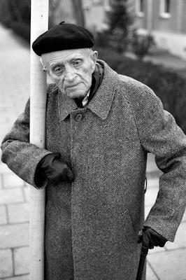 Alte 38 - Gustav Eckart, Photographie