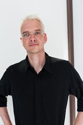 Boris Eldagsen  photographer - Gustav Eckart, Photographie