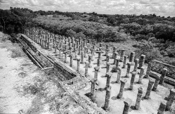 Chichen Itza 03 - Gustav Eckart, Photography