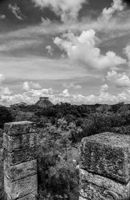 Chichen Itza 04 - Gustav Eckart, Photography