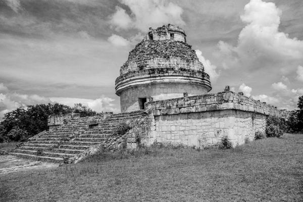 Chichen Itza 06 - Gustav Eckart, Photography