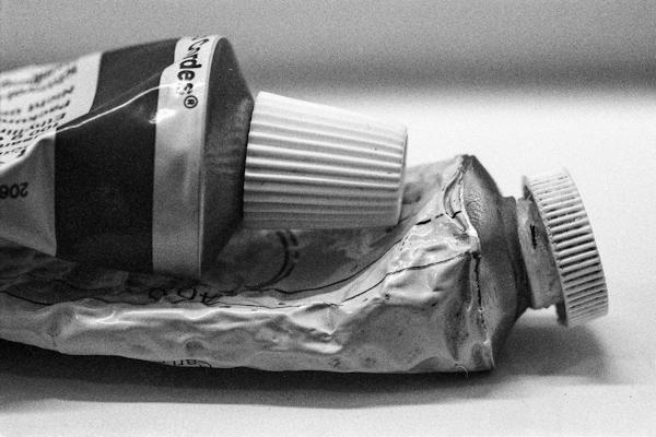 la vie des choses - Gustav Eckart, Photographie