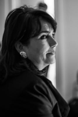 Enrica Vigano curator - Gustav Eckart, Photographie
