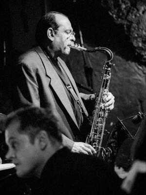 Ernie Watts 20000217 05 - Gustav Eckart, Photography