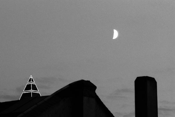 comme en Égypte (Francfort) - Gustav Eckart, Photographie