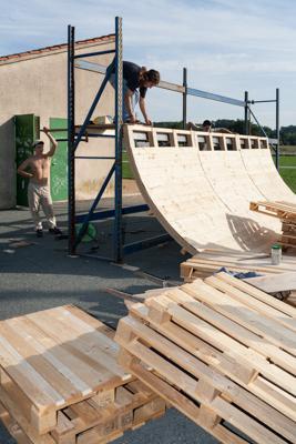 Frankreich 2006 145 - Gustav Eckart, Photographie
