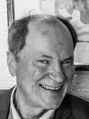 Gustav Eckart - Gustav Eckart, Photographie