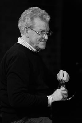 John Taylor 20131217 - Gustav Eckart, Fotografie