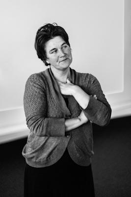 Iris Sikking curator - Gustav Eckart, Photographie
