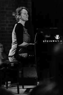 Julia Hülsmann 20130413 - Gustav Eckart, Fotografie