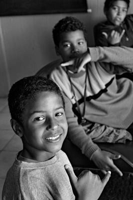 Kinder Sw 02 - Gustav Eckart, Photography