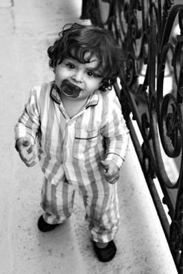 Kinder Sw 15 - Gustav Eckart, Photography