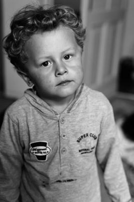 Kinder Sw 33 - Gustav Eckart, Photography