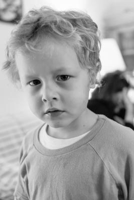 Kinder Sw 34 - Gustav Eckart, Photographie