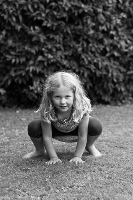 Kinder Sw 35 - Gustav Eckart, Photography