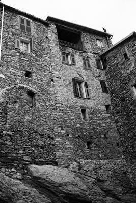 Ligurien 1990 91 15 - Gustav Eckart, Photographie
