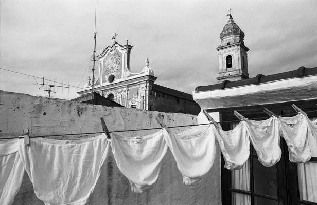 Liguria 1990-91 3 - Gustav Eckart, Photography