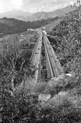 Ligurien 1991 04 - Gustav Eckart, Photographie