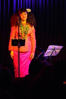 Maria João 14.5.2013 - Gustav Eckart, Photographie