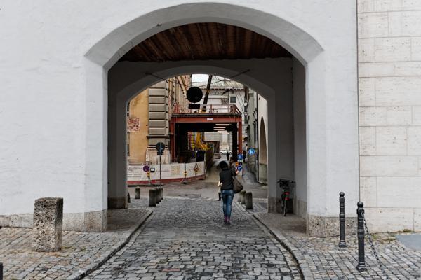 Munich 02 - Gustav Eckart, Photographie