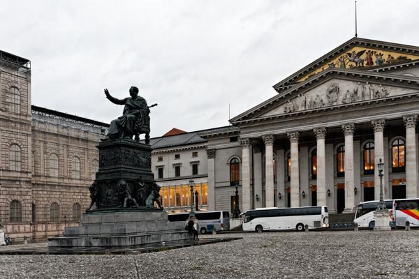 Munich 04 - Gustav Eckart, Photographie
