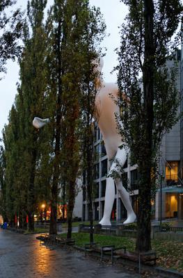 Munich 09 - Gustav Eckart, Photographie