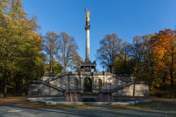 Munich 54 - Gustav Eckart, Photographie