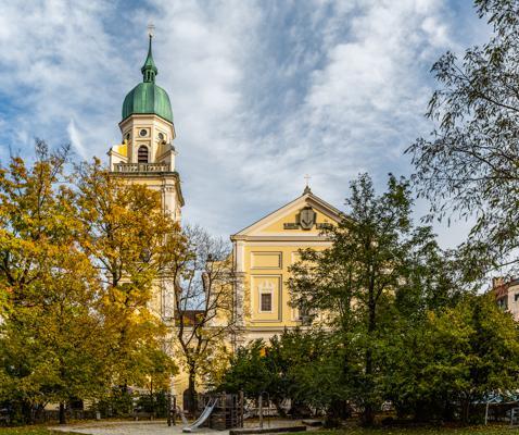 Munich 57 - Gustav Eckart, Photographie