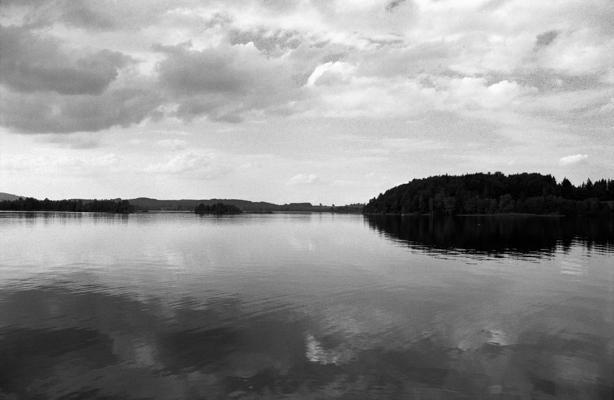 Natur 40 - Gustav Eckart, Fotografie