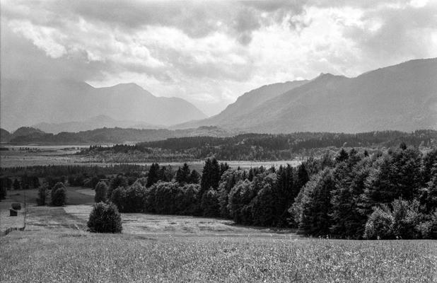 Natur 49 - Gustav Eckart, Photographie