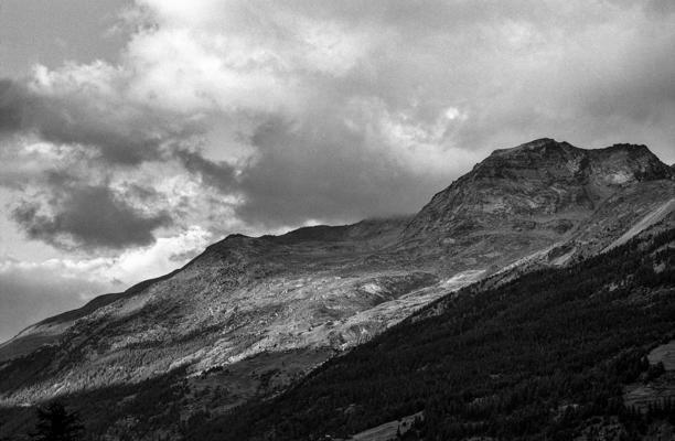Natur 72 - Gustav Eckart, Fotografie