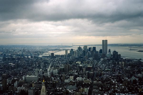 New York City 03/1984 -07 - Gustav Eckart, Fotografie
