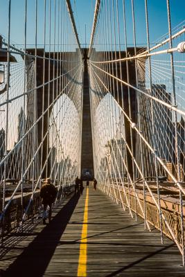 New York City 03/1984 -09 - Gustav Eckart, Photographie